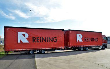 Reining Transport B.V.